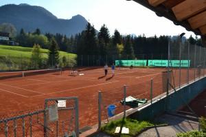 Tenis Fieberbrunn